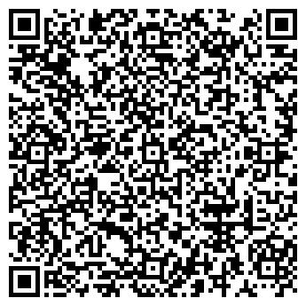 QR-код с контактной информацией организации КУБАНЬ ОН ЛАЙН, ООО