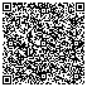 QR-код с контактной информацией организации UNIWEB-СОЗДАНИЕ САЙТОВ