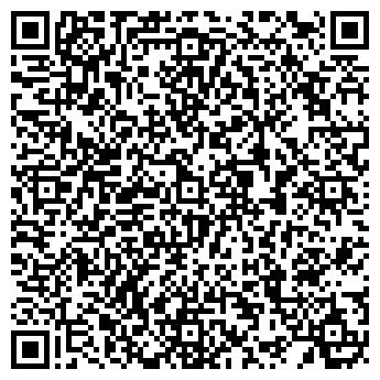QR-код с контактной информацией организации ИНТЕРНЕТ ПРОЕКТ, ООО