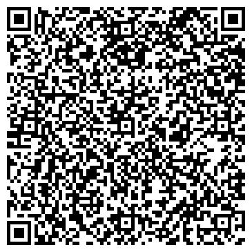 QR-код с контактной информацией организации КУБАНСКАЯ ИНТЕРНЕТ-КОМПАНИЯ, ООО