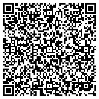 QR-код с контактной информацией организации НАВИГАТОРР