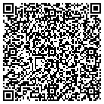 QR-код с контактной информацией организации AIROS РЕКЛАМНОЕ БЮРО