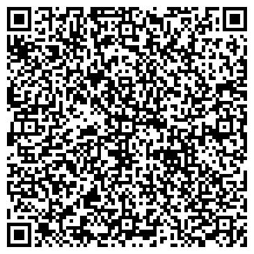 QR-код с контактной информацией организации PLATZKART ТВОРЧЕСКОЕ ОБЪЕДИНЕНИЕ