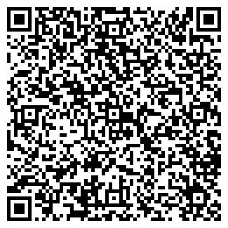QR-код с контактной информацией организации SPIDER GROUP