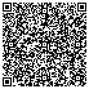 QR-код с контактной информацией организации TRUSTOPEN, KUBANTREND