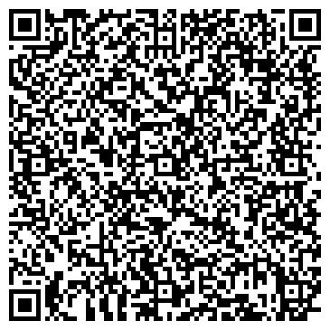QR-код с контактной информацией организации МАРКЕТИНГ STUDIO НАВИГАТОRR