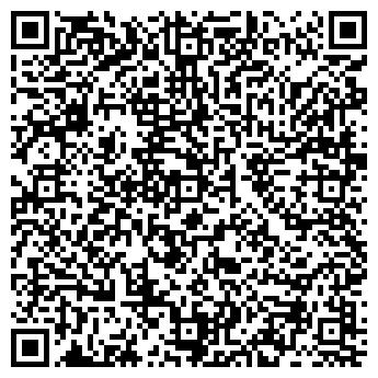 QR-код с контактной информацией организации АВАНГАРД-ДИЗАЙН, ООО