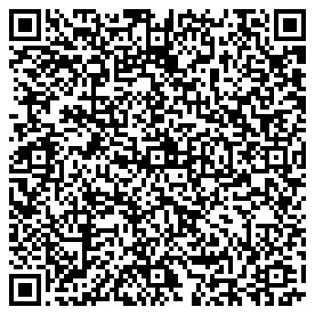 QR-код с контактной информацией организации АПРЕЛЬ 3, ООО
