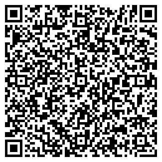 QR-код с контактной информацией организации АРТ-БЛЮЗ