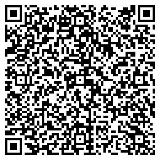 QR-код с контактной информацией организации ЮГ-ДОКА, ООО