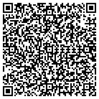 QR-код с контактной информацией организации MFACTORRESEARCH