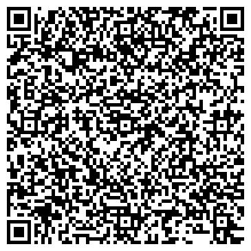 QR-код с контактной информацией организации АМАДЕУС ЦЕНТР МАРКЕТИНГОВЫХ ТЕХНОЛОГИЙ