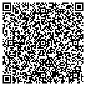 QR-код с контактной информацией организации МАКОН КОНСАЛТИНГ