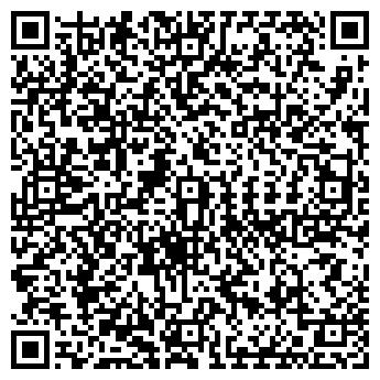 QR-код с контактной информацией организации РОМИР МОНИТОРИНГ