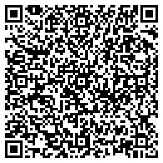 QR-код с контактной информацией организации VIP-ДВЕРИ