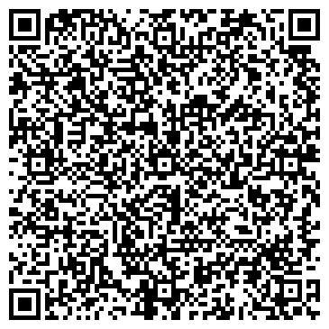 QR-код с контактной информацией организации КУБАНСКИЕ СИСТЕМЫ ПРЕДПРИЯТИЕ