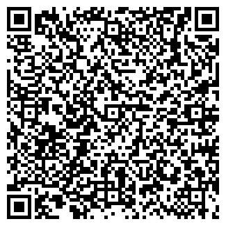 QR-код с контактной информацией организации МИХАИЛ, ООО