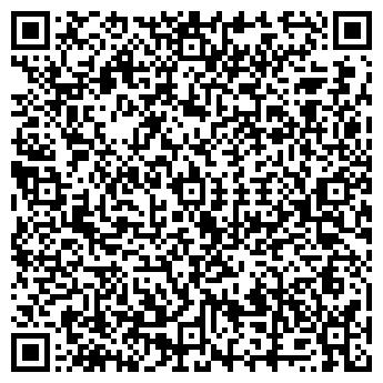 QR-код с контактной информацией организации РЕЗЕРВ МАГРОС, ОАО
