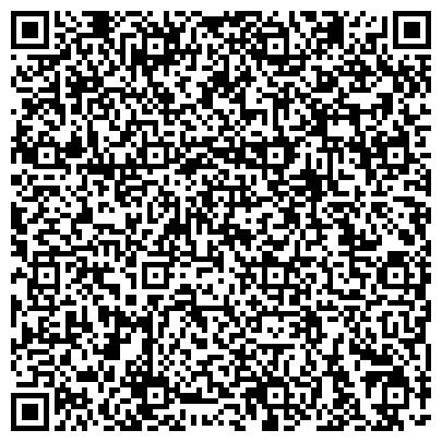 QR-код с контактной информацией организации ФЕДЕРАЛЬНЫЙ ЦЕНТР ЛИЦЕНЗИРОВАНИЯ ПРИ ГОССТРОЕ РОССИИ ГУ КРАСНОДАРСКИЙ ФИЛИАЛ
