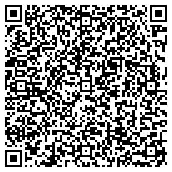 QR-код с контактной информацией организации АЙ ПИ ПРО, ЗАО