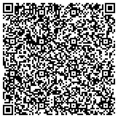 QR-код с контактной информацией организации КУБАНСКИЙ РЕГИСТРАТОР ЗАО КРАСНОДАРСКИЙ ФИЛИАЛ