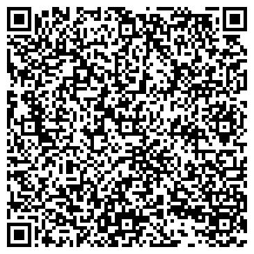 QR-код с контактной информацией организации МУНИЦИПАЛЬНАЯ ИНВЕСТИЦИОННАЯ КОМПАНИЯ, ОАО