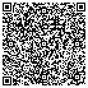 QR-код с контактной информацией организации СЕДИН-КУБАНОЛЬ ИК, ЗАО