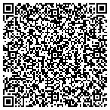 QR-код с контактной информацией организации СЕН-ГОБЕН АУТОВЕР РУС
