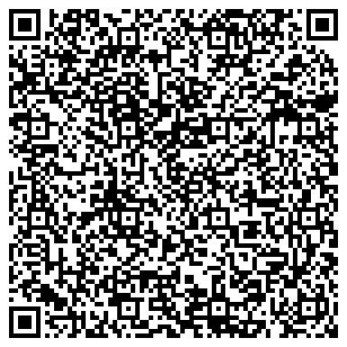 QR-код с контактной информацией организации ОТДЕЛ ВНЕВЕДОМСТВЕННОЙ ОХРАНЫ ПРИ УВД ЗАПАДНОГО ОКРУГА