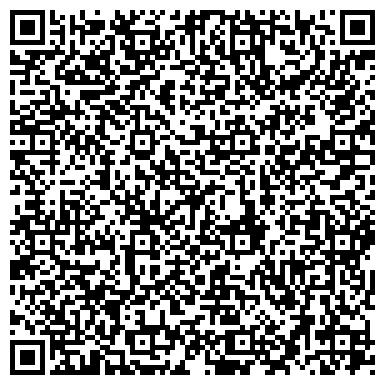 QR-код с контактной информацией организации ОТДЕЛ ВНЕВЕДОМСТВЕННОЙ ОХРАНЫ ПРИ УВД КАРАСУНСКОГО ОКРУГА
