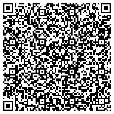 QR-код с контактной информацией организации ОТДЕЛ ВНЕВЕДОМСТВЕННОЙ ОХРАНЫ ПРИ УВД ПРИКУБАНСКОГО ОКРУГА