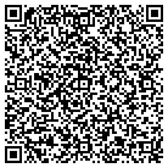 QR-код с контактной информацией организации ООО «Южный Берег»