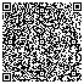 QR-код с контактной информацией организации АККОМБАРТ, ООО