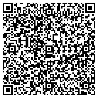 QR-код с контактной информацией организации АКСОН-РИЭЛТ