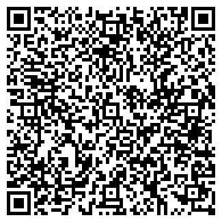 QR-код с контактной информацией организации А.АБРИС, ООО