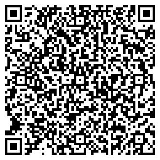 QR-код с контактной информацией организации ВПИК МТ