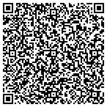 QR-код с контактной информацией организации КУБАНСКОЕ БЮРО НЕДВИЖИМОСТИ, ООО