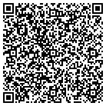 QR-код с контактной информацией организации КУБАНЬСАНТЕХМОНТАЖ, ООО