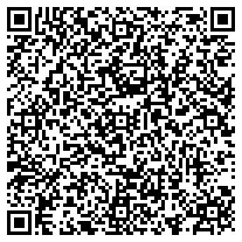 QR-код с контактной информацией организации КУБАНЬТЕХОПТТОРГ, ООО