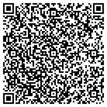 QR-код с контактной информацией организации ПЕРВОМАЙСКАЯ РОЩА