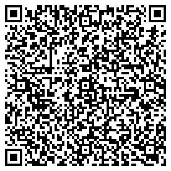 QR-код с контактной информацией организации ОАО СЕВКАВАГРОПРОМТЕХПРОЕКТ