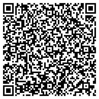 QR-код с контактной информацией организации ИНТЕРНЕТ ВЫСТАВКА ООО ФИЛИАЛ