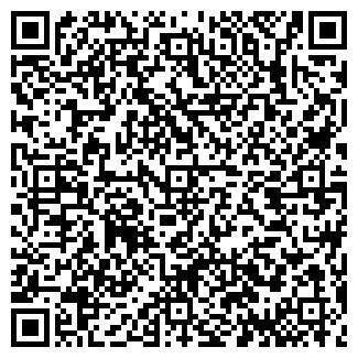 QR-код с контактной информацией организации АЛЬТАР, ООО