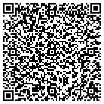 QR-код с контактной информацией организации РАБОТА В КРАСНОДАРЕ