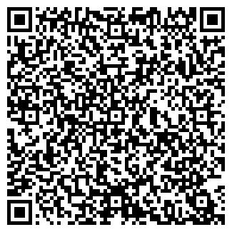 QR-код с контактной информацией организации JOBSTER.RU