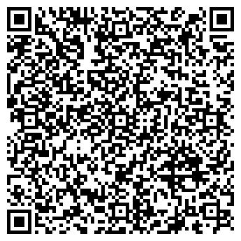QR-код с контактной информацией организации РОСГОССТРАХ-ЮГ, ООО