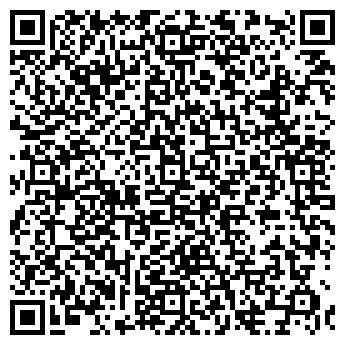 QR-код с контактной информацией организации ЮГИНВЕСТ ФК, ООО