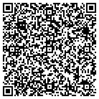 QR-код с контактной информацией организации БЕНЕФИС-ЮГ, ООО