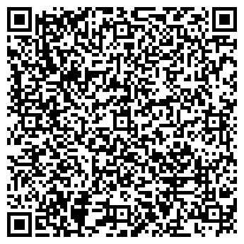 QR-код с контактной информацией организации ООО ПРОЕКТ-СТРОЙ-ДИЗАЙН