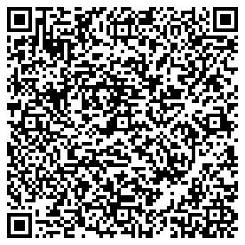 QR-код с контактной информацией организации SVETLANA ISAEVA